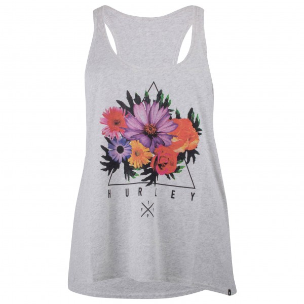 Hurley - Women's Posy Perfect Tank - Tank Top