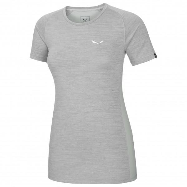 Salewa - Women's Pedroc 2 Dry S/S Tee - T-Shirt