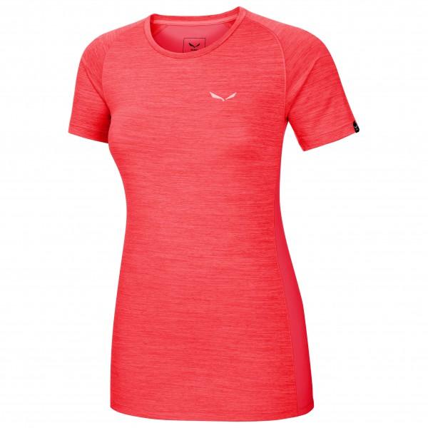Salewa - Women's Pedroc 2 Dry S/S Tee - T-skjorte