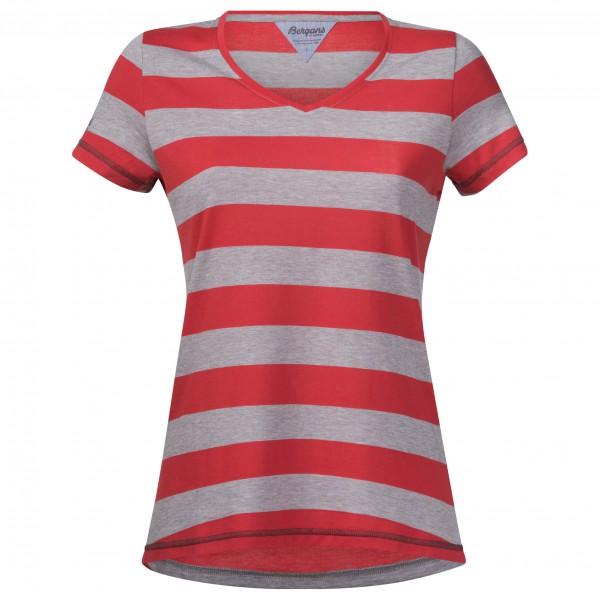 Bergans - Bastøy Lady Tee - T-shirt