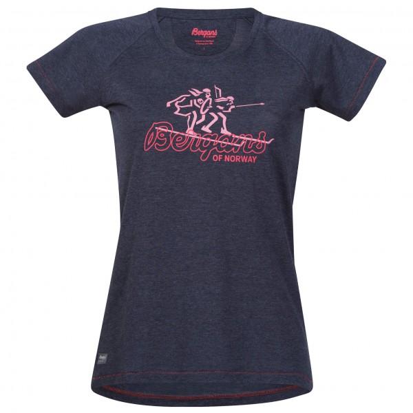 Bergans - Bergans Lady Tee - T-shirt