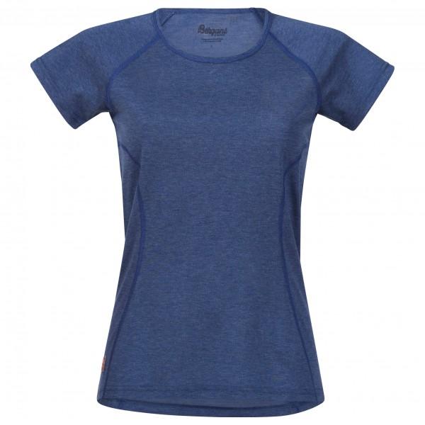 Bergans - Women's Cecilie Tee - T-Shirt