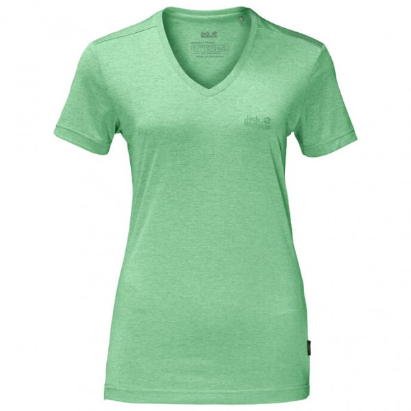 Jack Wolfskin - Crosstrail T-Shirt Women - T-paidat