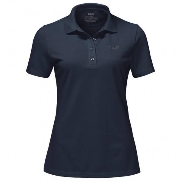 Jack Wolfskin - Pique Polo Women - Polo-Shirt