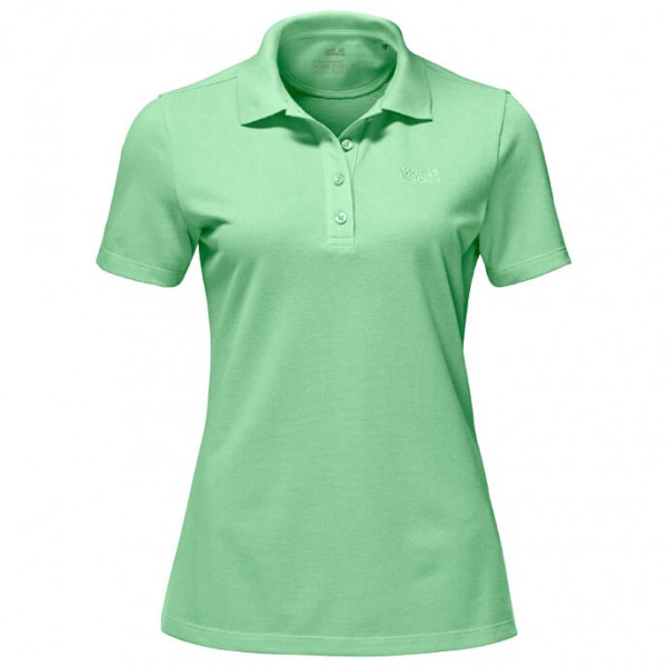 Jack Wolfskin - Pique Polo Women - Polo shirt