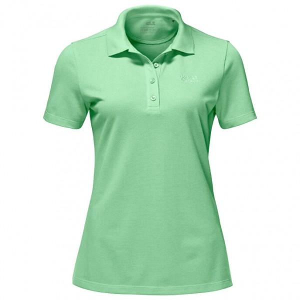 Jack Wolfskin - Pique Polo Women - Polo skjorte