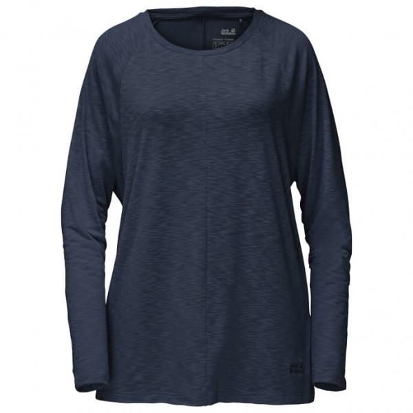 Jack Wolfskin - Travel Longsleeve T-Shirt Women