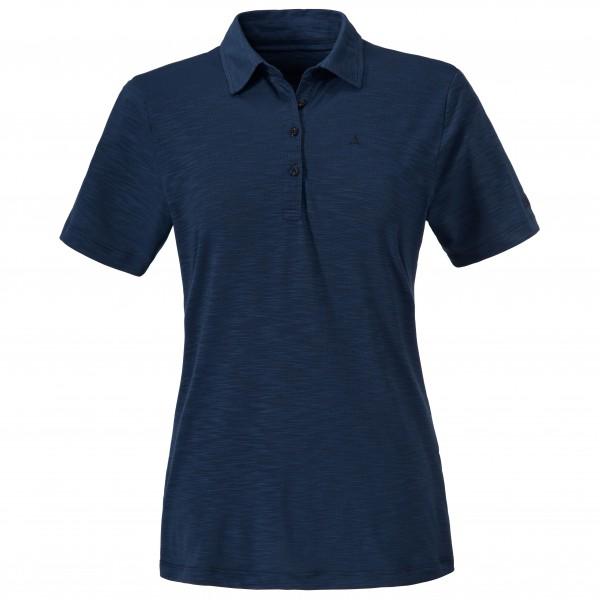 Schöffel - Women's Polo Shirt Capri - Polo