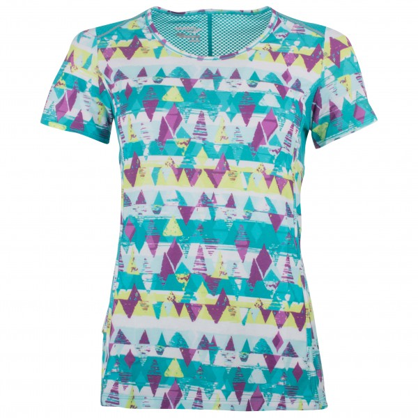 Saucony - Women's Freedom Short Sleeve - Laufshirt