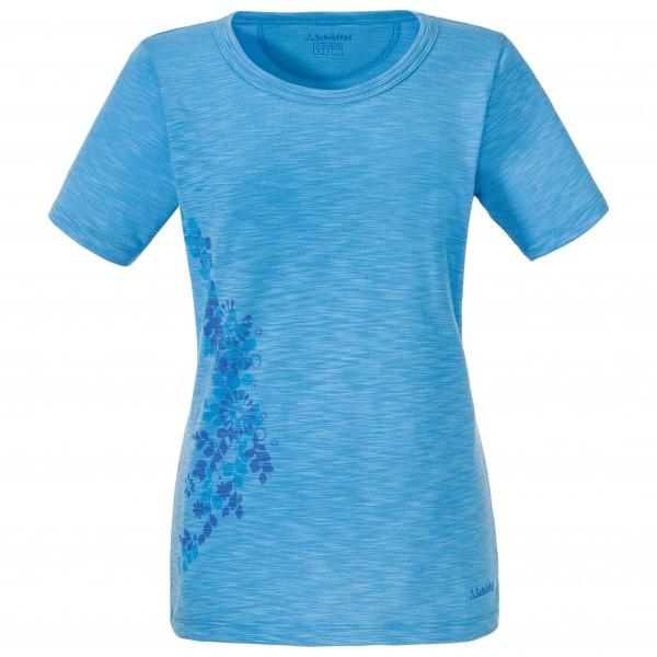 Schöffel - Women's T Shirt Kinshasa - T-Shirt