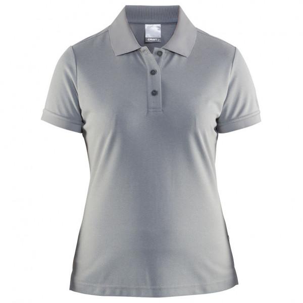 Craft - Women's Polo Shirt Pique Classic - Kragtröja