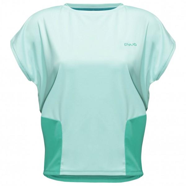 Pyua - Women's Deft S - Yoga-skjorte