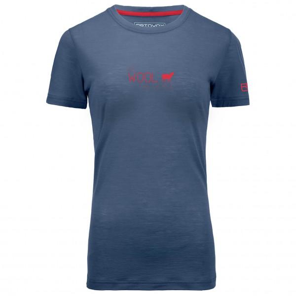 Ortovox - Women's 150 Cool World T-Shirt - T-shirt