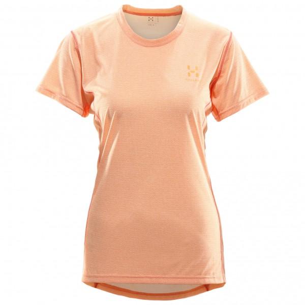Haglöfs - L.I.M Strive Tee Women - Joggingshirt