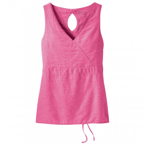 Outdoor Research - Women's Coralie Sleeveless Top - Toppi