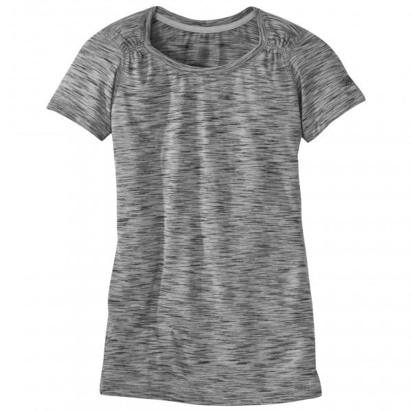 Outdoor Research - Women's Flyway S/S Shirt - T-Shirt