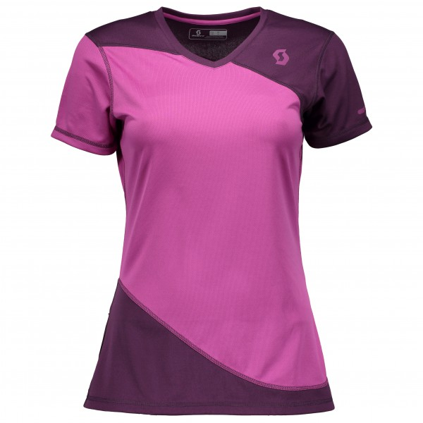 Scott - Women's Shirt Trail MTN 40 S/Sl - Funktionsshirt