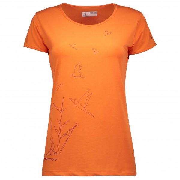 Scott - Women's Shirt Trail MTN DRI 70 S/Sl