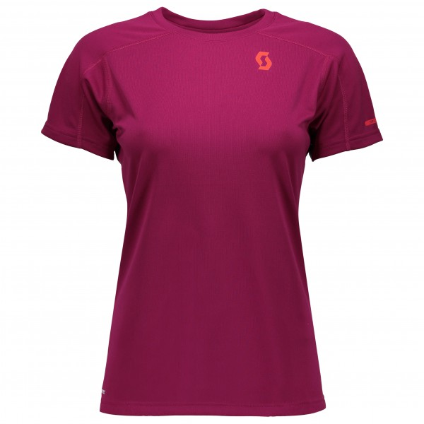 Scott - Women's Shirt Trail MTN Polar 20 S/Sl