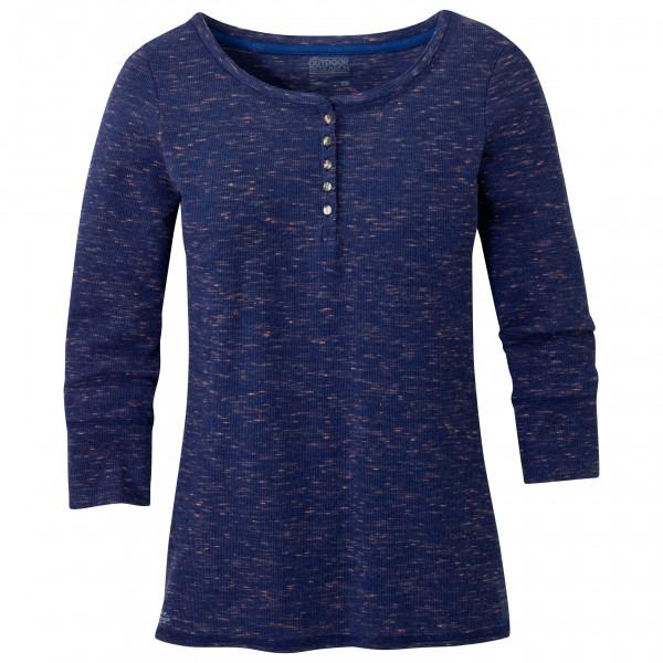 Outdoor Research - Women's Maya L/S Shirt - Longsleeve