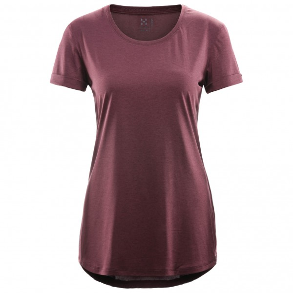 Haglöfs - Ridge Hike Tee Women - T-shirt
