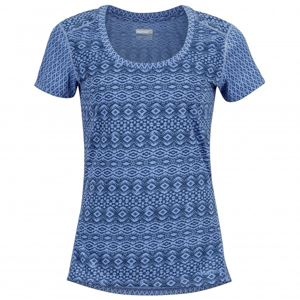 Marmot - Women's Logan S/S - T-shirt