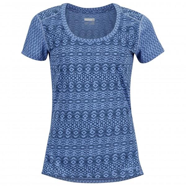 Marmot - Women's Logan S/S - T-skjorte