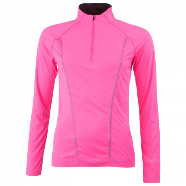 Pearl Izumi - Women's Pursuit L/S - Camiseta de running