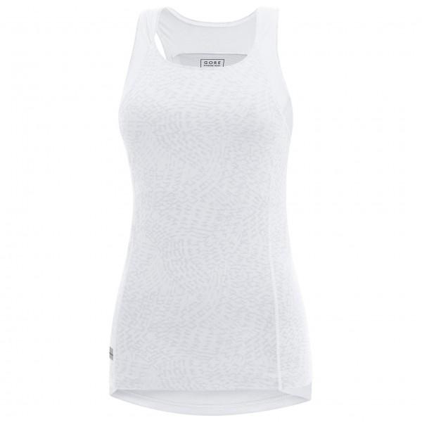 GORE Running Wear - Air Lady Print Tank Top - Joggingshirt