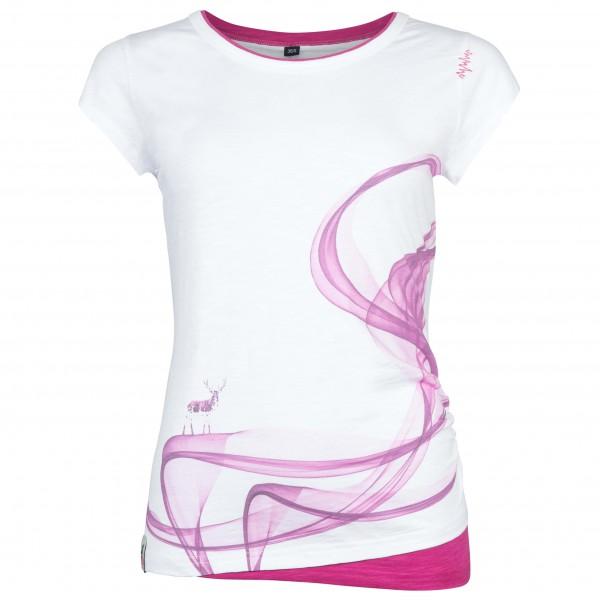 Chillaz - Women's T-Shirt Fancy Deer - T-paidat
