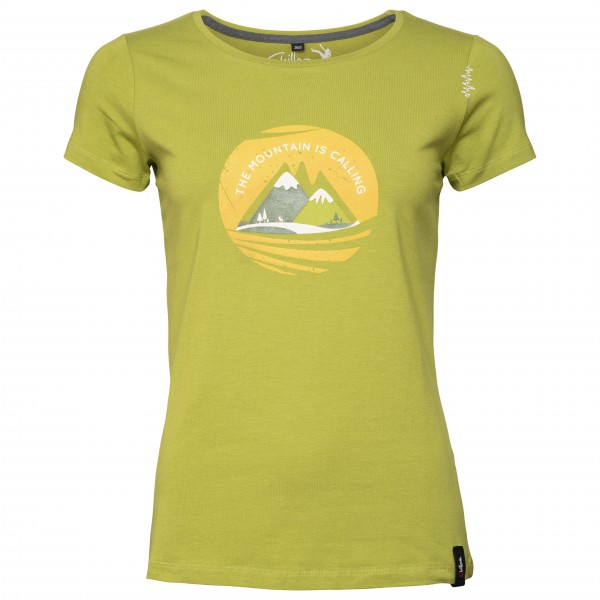 Chillaz - Women's T-Shirt Gandia Calling - T-Shirt