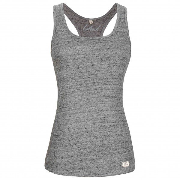 Bleed - Women's Basic Active Tanktop - Tank