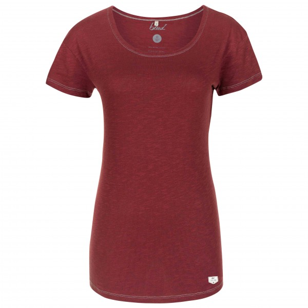Bleed - Women's Basic T-Shirt - T-shirt