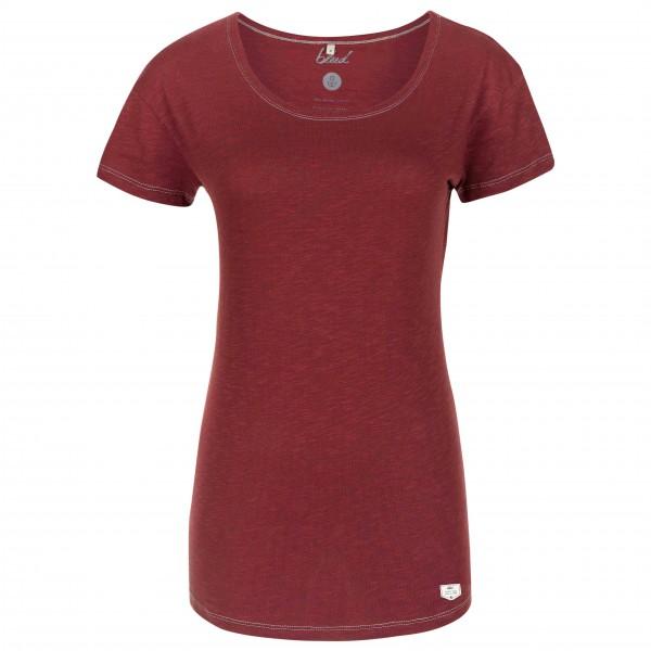 Bleed - Women's Basic T-Shirt - T-skjorte