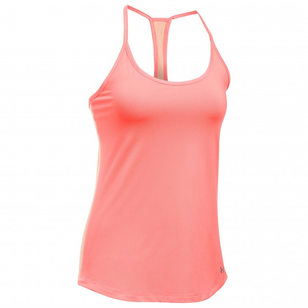 Under Armour - Women's Fly By Racerback Tank - Laufshirt