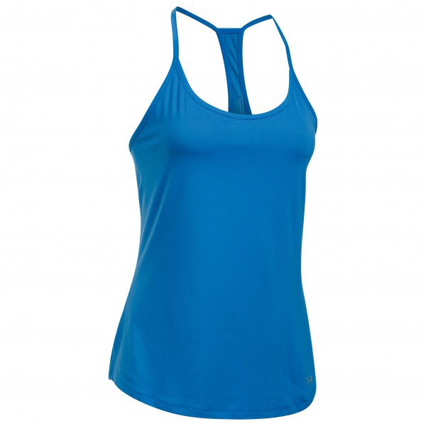 Under Armour - Women's Fly By Racerback Tank - Hardloopshirt