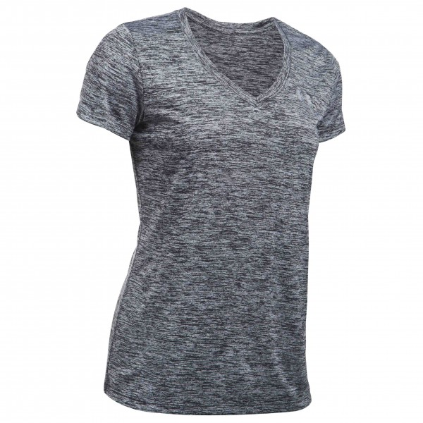 Under Armour - Women's Tech S/SV - T-skjorte