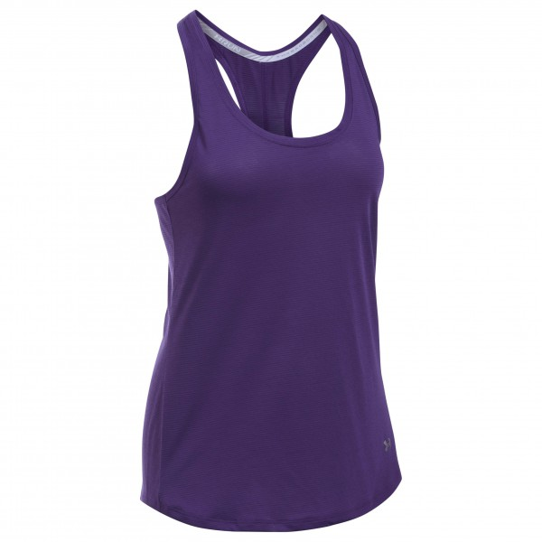 Under Armour - Women's Threadborne Streaker Tank