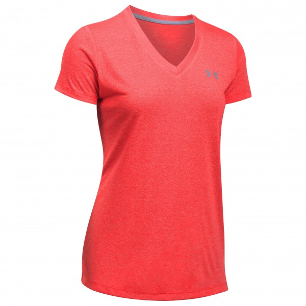 Under Armour - Women's Threadborne Train S/SV Twist - T-shirt