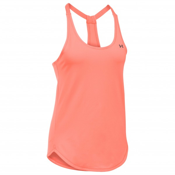 Under Armour - Women's UA HG Armr Coolswitch Tank - Linne, topp