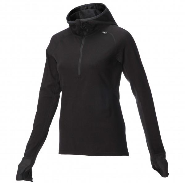 Inov-8 - Women's All Terrain Clothing Merino L/S Halfzip - Joggingshirt