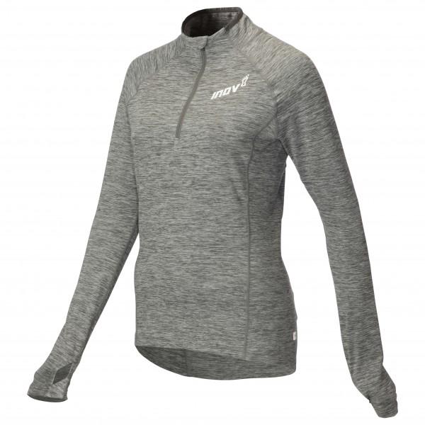 Inov-8 - Women's All Terrain Clothing Mid L/S Zip - Løpetrøye