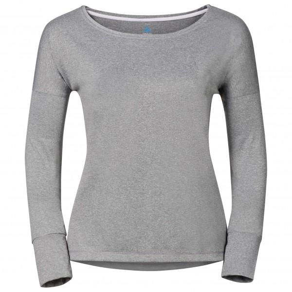 Odlo - Women's T-Shirt L/S Tebe - T-shirt de running