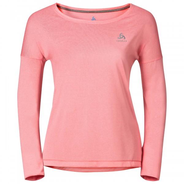 Odlo - Women's T-Shirt L/S Tebe - Juoksupaita
