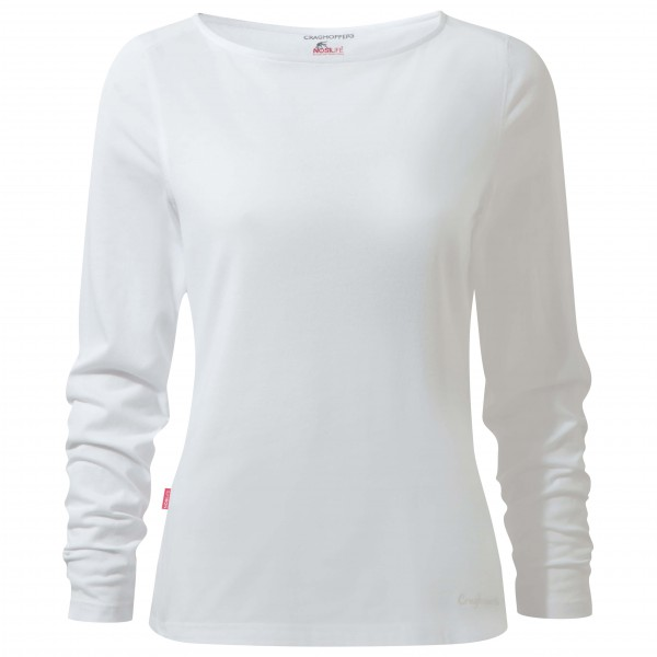 Craghoppers - Women's NosiLife Erin Long Sleeved Top