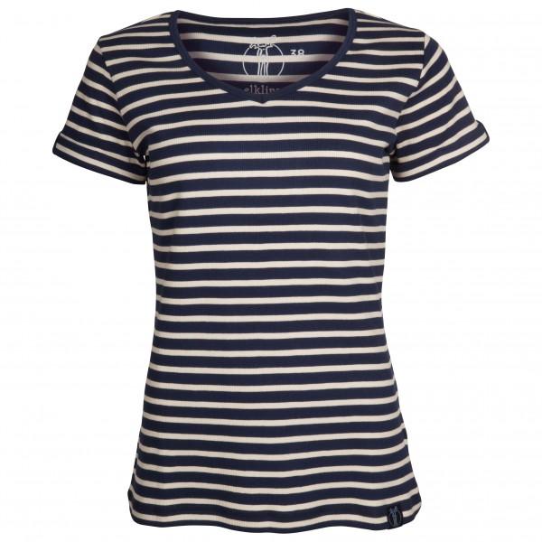Elkline - Women's Gestrandet - T-Shirt