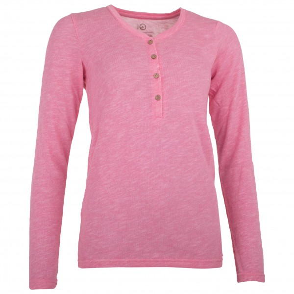 tentree - Women's Rose - Longsleeve