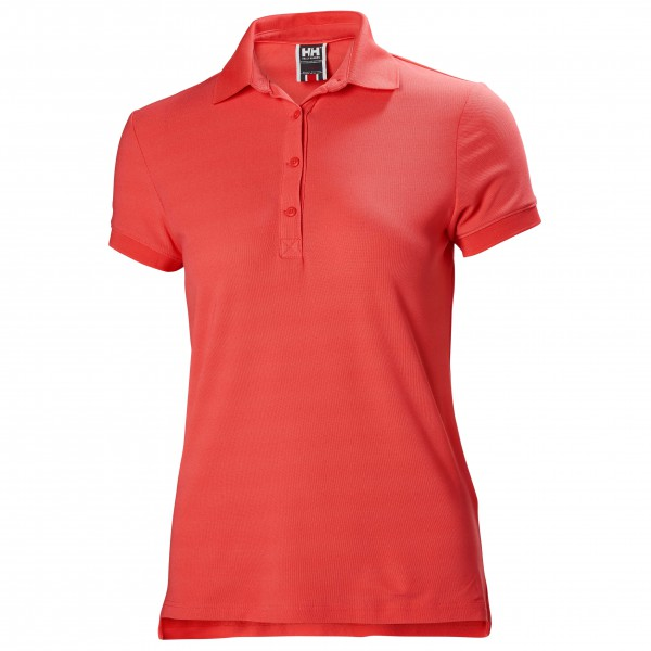 Helly Hansen - Women's Crewline Polo - Kragtröja