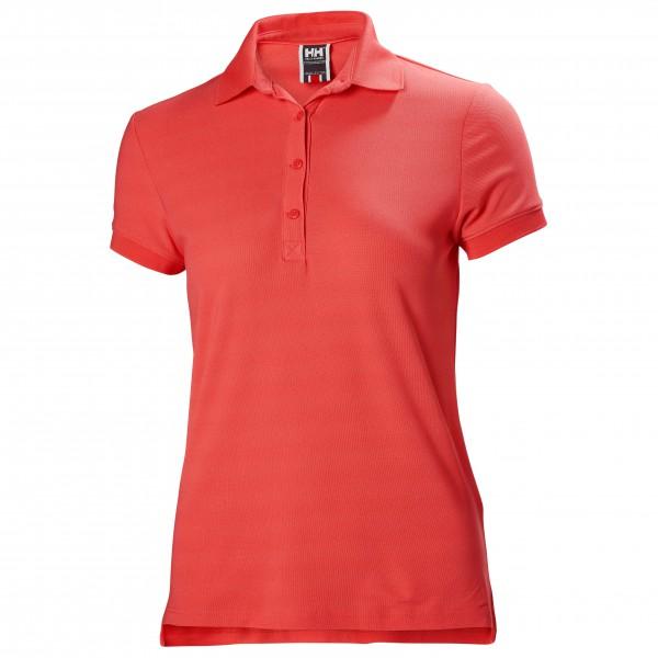 Helly Hansen - Women's Crewline Polo - Polo skjorte