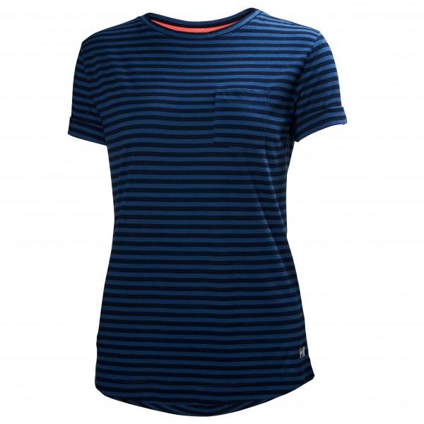 Helly Hansen - Women's Naiad T-Shirt - Camiseta de manga corta